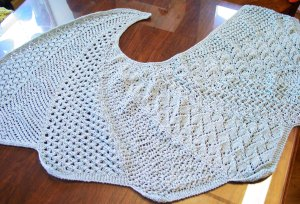 Linda Lace Wingspan in Elements