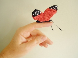 Lee Lee's Butterflies
